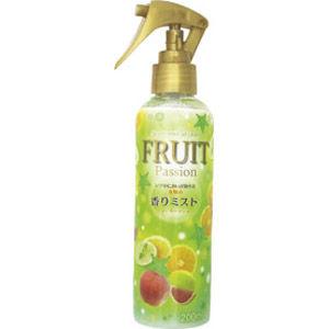 その他 【200個セット】香りのミスト フルーツパッション MRTS-28646FU