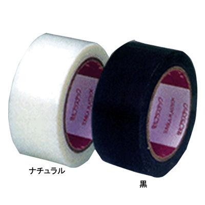 住化プラステック カットクロス HB 片面 ナチュラル 50mm×20m [30巻入] 【351-00028】 351-00028