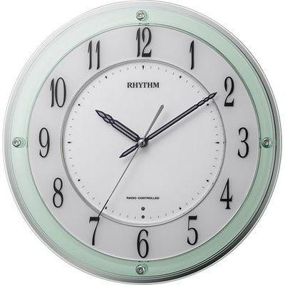 リズム時計 ミレディM791SR 4MY791SR05