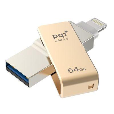 PQI Japan PQI iConnect mini ICMINVGD-64 (ICMINVGD64) ICMINVGD-64【納期目安:追って連絡】