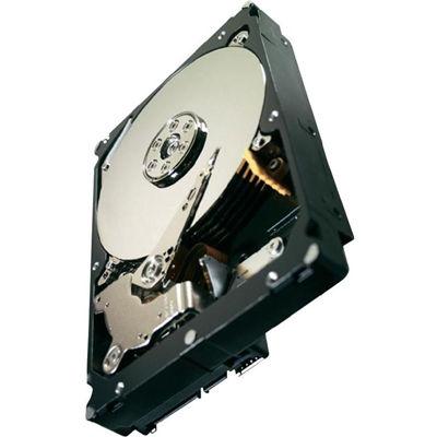 シーゲイト Enterprise Capacity HDD 3.5inch SAS 12Gb/s 4TB 7200rpm 128MB 512Native ST4000NM0025