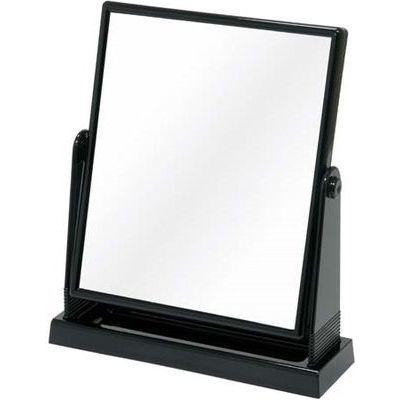 メリー 鏡 卓上 スタンドミラー 最新 4979149256202 ブラック NO.5620 豊富な品