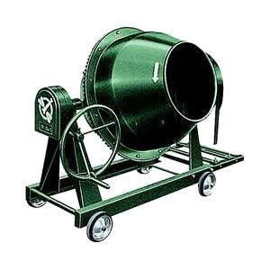 マゼラー ポットミキサーNGM-3ーM7 NGM-3-M7