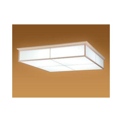 NEC LEDシーリングライト ~8畳 SLDCB08565SG【納期目安:1週間】