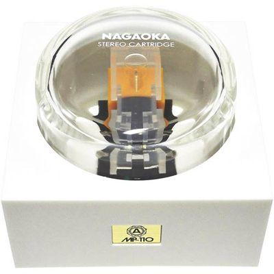 NAGAOKA レコード針 MP-110