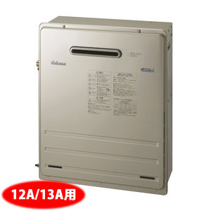 パロマ ガス風呂給湯器 エコジョーズ(都市ガス用) FH-E168FARL-13A