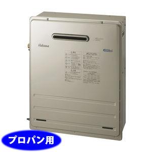 パロマ ガス風呂給湯器 エコジョーズ(プロパン用) FH-E208FARL-LP