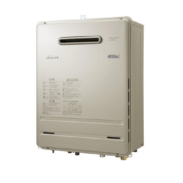 パロマ ガス風呂給湯器 エコジョーズ(都市ガス用) FH-E207AWL-13A