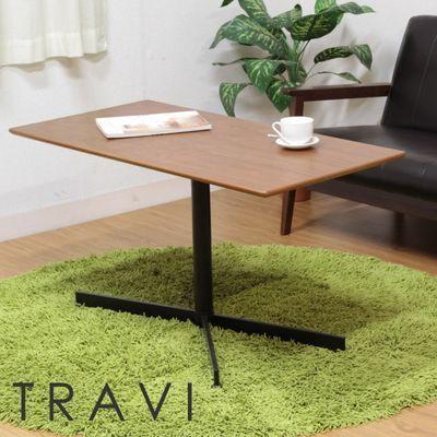 不二貿易 ウチカフェテーブル トラヴィ 92016