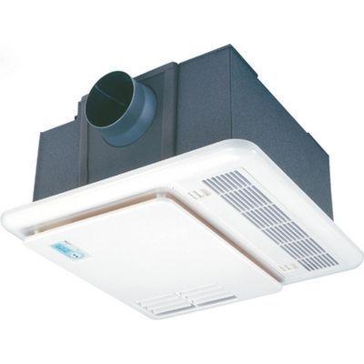 マックス(MAX) 「プラズマクラスター」技術搭載 天井ビルトイン型空気清浄機 【排気型】 VF-C40CH1-CX