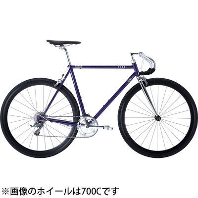 tern(ターン) tern(ターン) Rivet 500(650c) 8speed パープル ロードバイク 17RVT0PR50【納期目安:追って連絡】