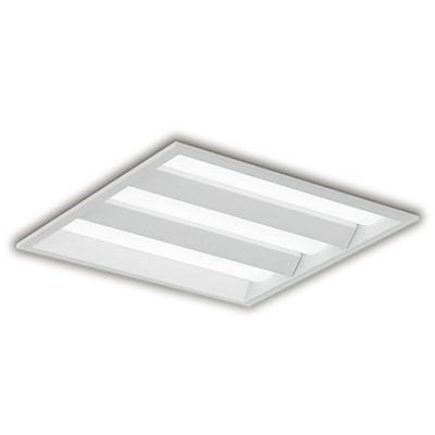 遠藤照明 LEDZ SD series スクエアベースライト 下面開放形 ERK9776W