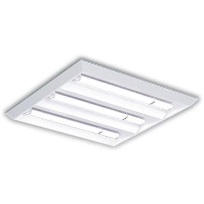 遠藤照明 LEDZ TWIN TUBE series スクエアベースライト 下面開放形 ERK9397W