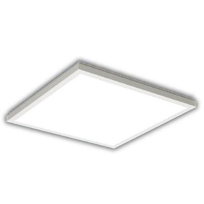 遠藤照明 LEDZ FLAT BASE series スクエアベースライト 下面乳白パネル形 ERK9881W