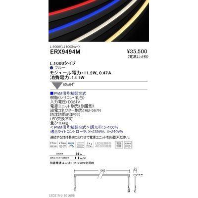 遠藤照明 LEDZ series 間接照明(屋内外兼用) ERX9494M