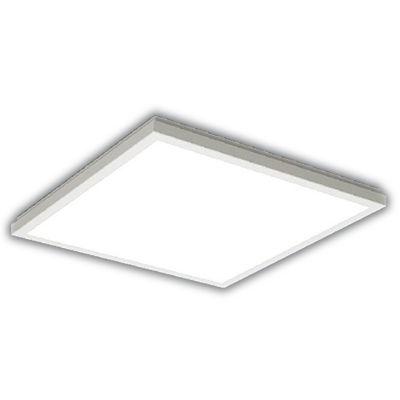 遠藤照明 LEDZ FLAT BASE series スクエアベースライト 下面乳白パネル形 ERK9883W