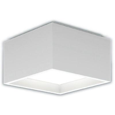 遠藤照明 LEDZ HIGH-BAY series スクエアシーリングライト(直付タイプ) ERG5450W