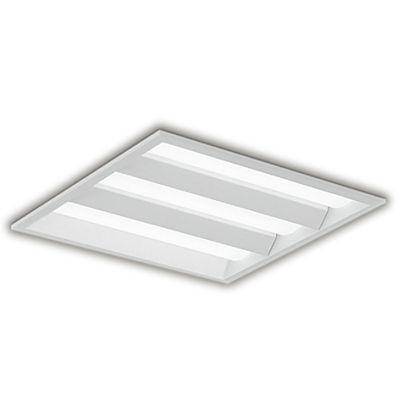 遠藤照明 LEDZ SD series スクエアベースライト 下面開放形 ERK9804W