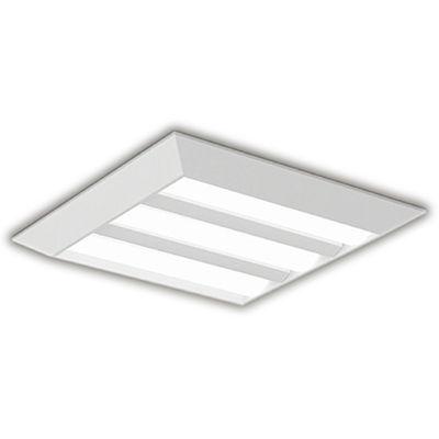 遠藤照明 LEDZ SD series スクエアベースライト 下面開放形 ERK9763W