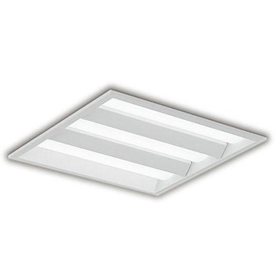 遠藤照明 LEDZ SD series スクエアベースライト 下面開放形 ERK9777W