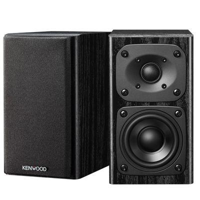 ケンウッド 【Hi-Res Audio】スピーカーシステム.『Kシリーズ』 LS-NA7