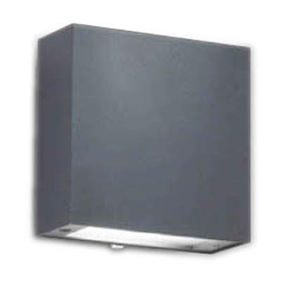 遠藤照明 アウトドア ブラケット〈LEDユニット付〉 ERB6043HA