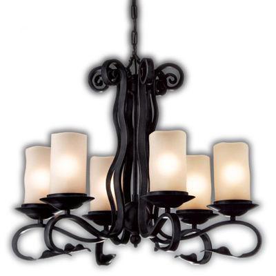 遠藤照明 シャンデリアライト〈LEDランプ付〉 ERC2045X