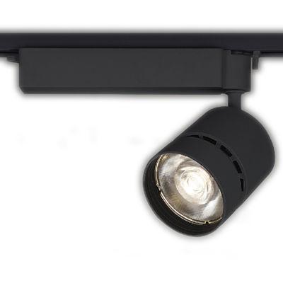 東芝 スポットライト3500黒塗 LEDS-35112WK-LS1