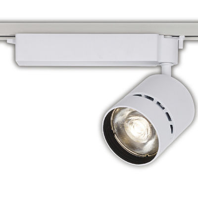 東芝 スポットライト3500白塗 LEDS-35116WW-LS1