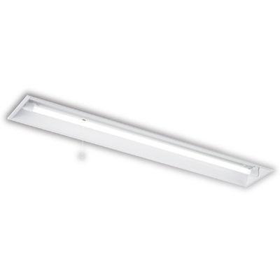 東芝 LDL40X1非常灯電池内蔵埋込器具 LEDRS-41478K-LS9