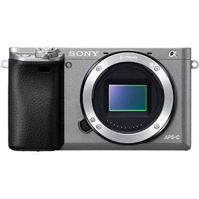 ソニー デジタル一眼カメラ ボディのみ ILCE-6000-H【納期目安:2週間】