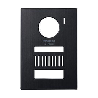 パナソニック 着せ替えデザインパネル (メタリックグレー) (VLVP500H) VL-VP500-H
