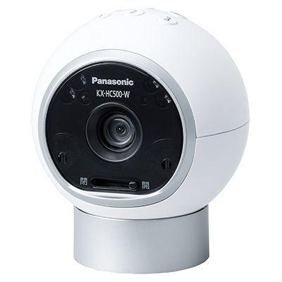 パナソニック パナソニック (KXHC500W) おはなしカメラ (ホワイト) (KXHC500W) KX-HC500-W KX-HC500-W, 小の字屋:840aeb6b --- sunward.msk.ru