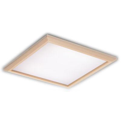 東芝 ベースライト□600和風乳白L色 LEKR760901JL-LD9