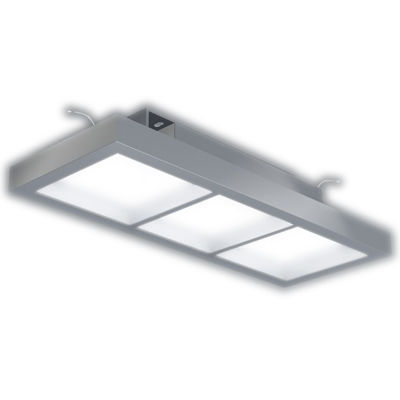 遠藤照明 LEDZ HIGH-BAY series スポーツ施設用多灯ベースライト- ERG5476S