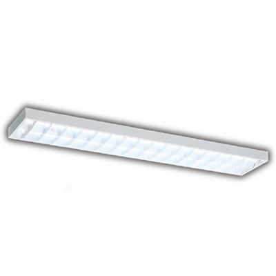 東芝 直管ランプシステム箱形2灯 BF付 LET-42414-LS9