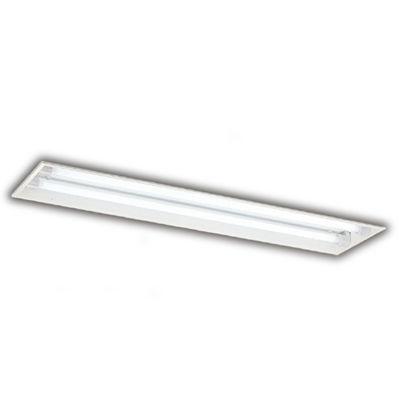 東芝 直管ランプシステム防水埋込2灯 LER-42482-LS9
