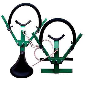 和コーポレーション 木登り器 標準与作DX(5穴タイプ)標準ワイヤー付き KT-7000_5ANA_HYOJYUN