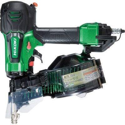HIKOKI(日立工機) 高圧ロール釘打機 NV50HR(SL)