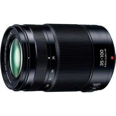 パナソニック デジタル一眼カメラ用交換レンズ H-HSA35100