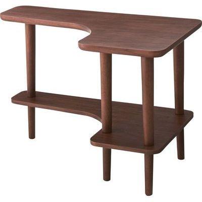東谷(あづまや) サイドテーブル NYT-781WAL