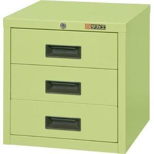サカエ 軽量キャビネットSNCタイプ SNC-3