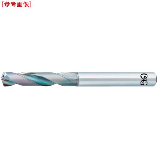 オーエスジー OSG 超硬油穴付きADOドリル3Dタイプ 8690570 ADO3D5.7