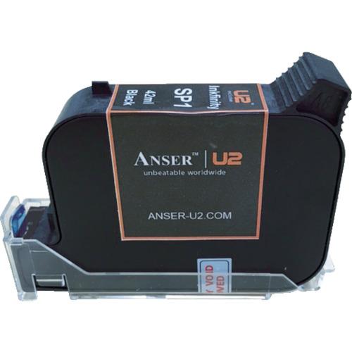 山崎産業 テクノマーク U2用42ccインク SP1 AU2030013