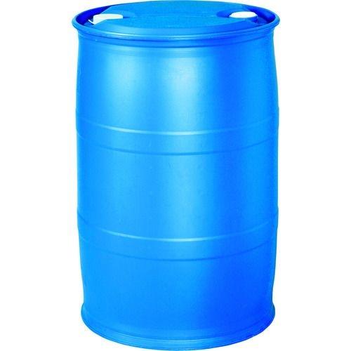 積水成型工業 積水 ポリドラム SPD200-2(クリーン) ブルー B3210000