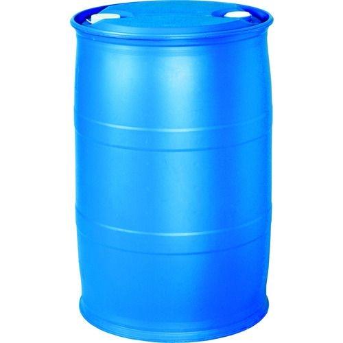積水成型工業 積水 ポリドラム SPD200-3 ブルー B3220000