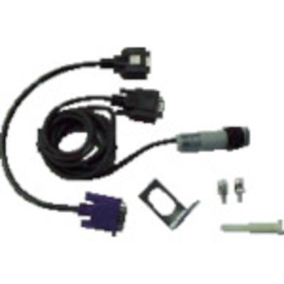山崎産業 テクノマーク U2用外部センサー AU205005