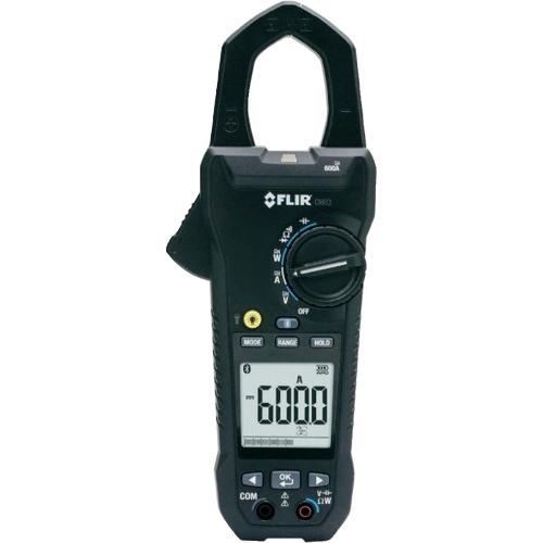 フリアーシステムズジャパン FLIR 600A クランプメーター CM83