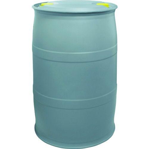 積水成型工業 積水 ポリドラム SPD200-2(クリーン) グレー B3210005