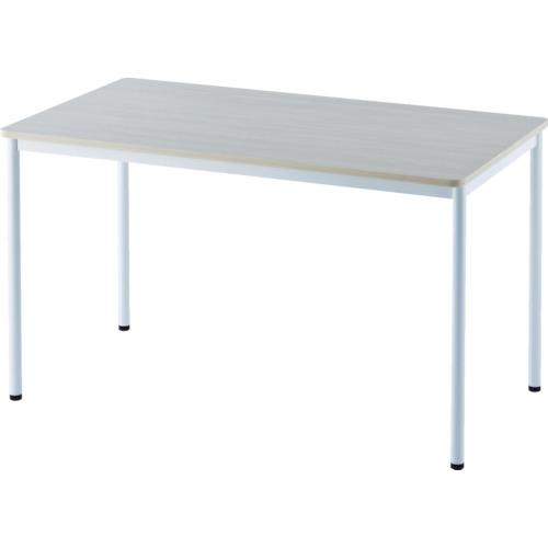 アール・エフ・ヤマカワ アールエフヤマカワ RFシンプルテーブル W1200×D700 ナチュラル RFSPT1270NA